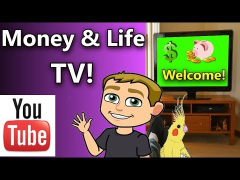 Welcome to Money and Life TV!