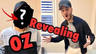 REVEALING OZ
