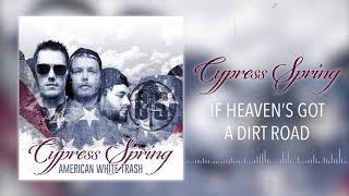 Cypress Spring - Heaven