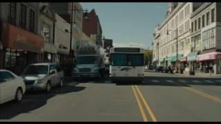 Paterson - Four dimensions - Own it on Digital HD 3/21 on Blu-ray/DVD 4/4