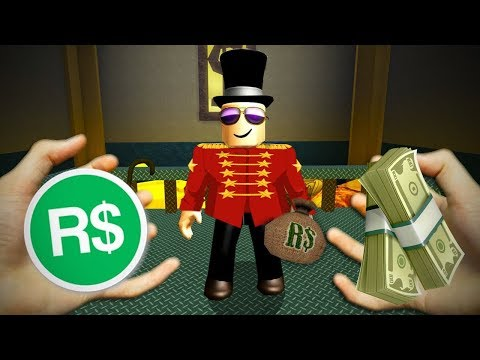 REALISTIC ROBLOX - THE GREATEST ROBUX GAME SHOW ON EARTH / DEATH OF A THOUSAND ARROWS