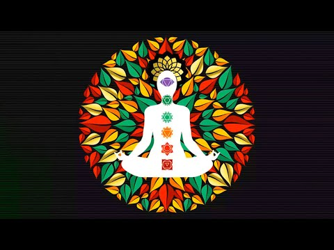 Healing Female Energy  (Complete Chakra Activation)