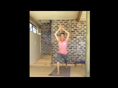 Beat Insulin Resistance with Yoga