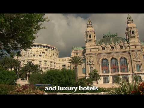 NCL Shore Excursion - Highlights of Monaco & Nice | Cannes, France
