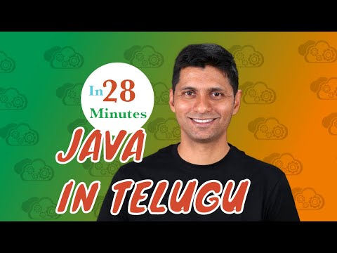 Java in Telugu - Enum