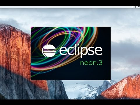 How to Install Eclipse IDE on Mac OS X