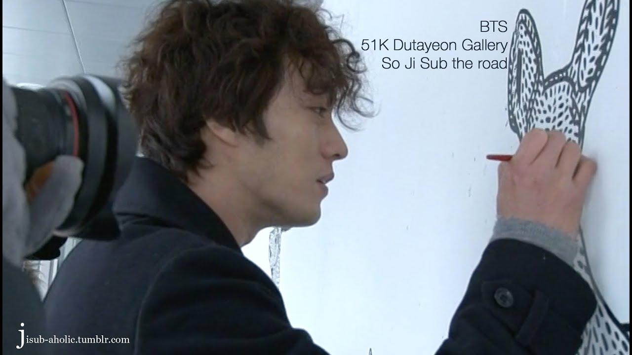 So Ji Sub / (Eng. Sub)