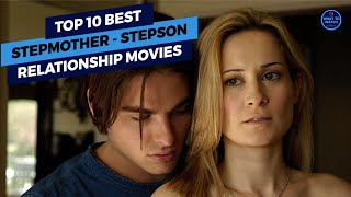 Top 10 Best Stepmother - Stepson Relationship Movies   What To Watch