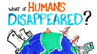 What If Humans Disappeared?