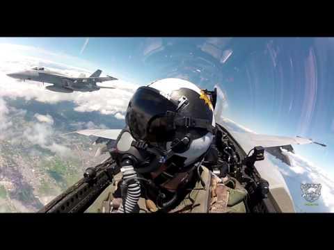 US Fighter Pilots ||