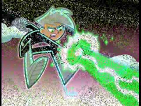 Danny Phantom Gagets, Powers and My Fav. Episodes with the song '69 by Deep Purple