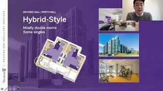 Virtual Fall Preview Day 2020 - Residence Presentation - Western University