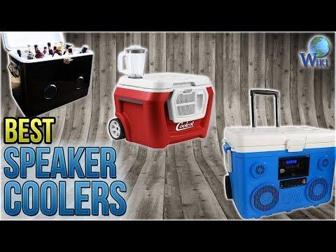 8 Best Speaker Coolers 2018