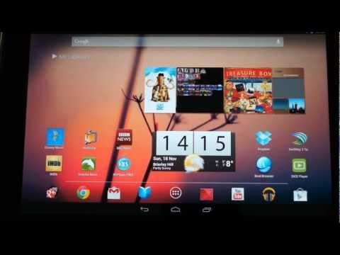 Install Adobe Flash Player on Nexus 10 / 7 / 4 Jelly Bean 4.2