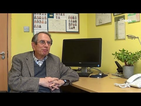 UCL | Doctorate in Educational Psychology (DEdPsy): Dr Tony Cline