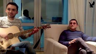 Vasif, Mehman, Fariz (Gitara: Fehmin)  Kanala Abune Olun - Meyxanalardan Geri Qalmayin!