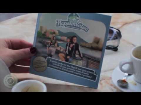 NapolinVespa Tour - A day trip to Naples - Wanna be Napuletano
