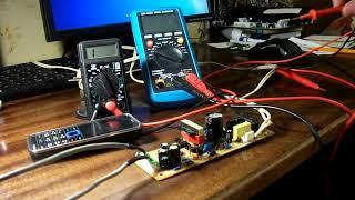 Как проверить оптопару (оптрон) мультиметром