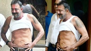Sanjay Dutt On How He Made Six Pack Abs In JAIL