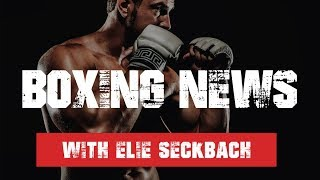 Download Erik Morales Picks Manny Pacquiao To Beat Keith Thurman - esnews boxing Video