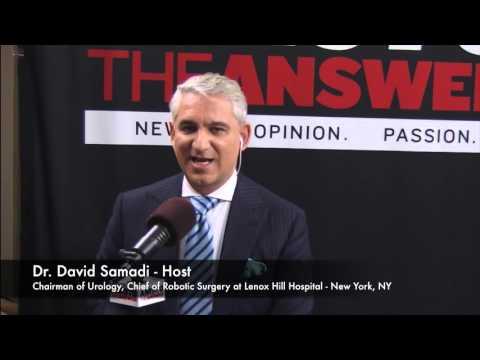 Dr. David Samadi on Herbal Viagra