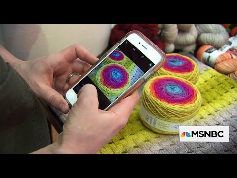 Why One Entrepreneur Won't Turn Her Yarn Company into an Ecommerce Business by OPEN Forum