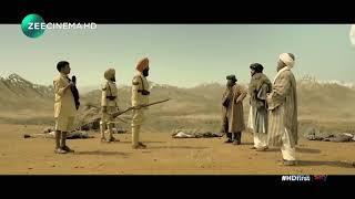 Kesari World HD Premiere 10 August Saturday 8 PM On Zee Cinema HD Promo 2