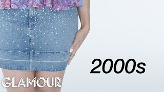 100 Years of Skirts | Glamour