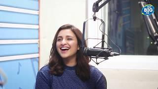 Sidharth Malhotra flaunts his Bihari accent with Parineeti Chopra & RJ Vrajesh | Jabariya Jodi