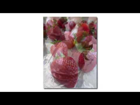 Strawberry Dessert Recipes - Best 50 Strawberry Dessert Recipes [2014]