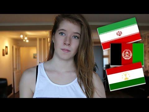 SPEAKING FARSI (PERSIAN)