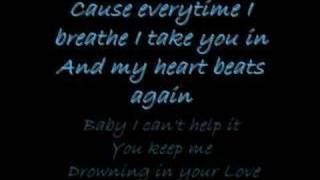 Drowning Backstreet Boys Lyrics