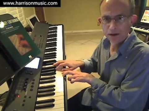 Understanding & Using Modes Lesson by Mark Harrison.mp4