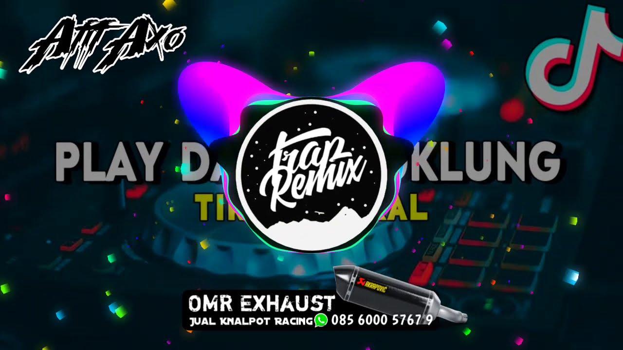 DJ PLAY DATE KOPLO ANGKLUNG SLOW TIKTOK VIRAL 💃 FULL BASS TERBARU 2020