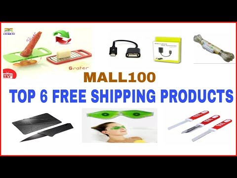 Paytm MALL100 Free Shopping | Best 6 Products Without Shipping Charge | Paytm Free Product