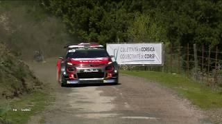 CORSICA linea - Tour de Corse 2018 : ES 5, 6 & 7