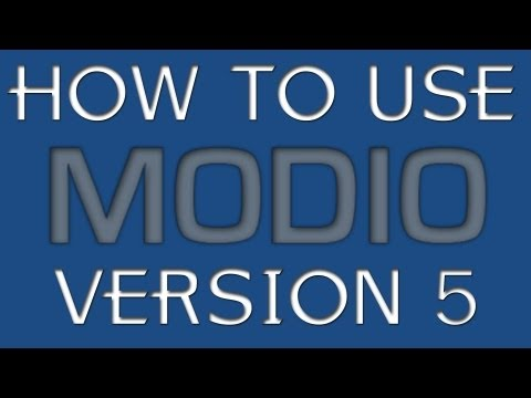 Modio 5 - How To Mod Any Xbox360 Game With A USB