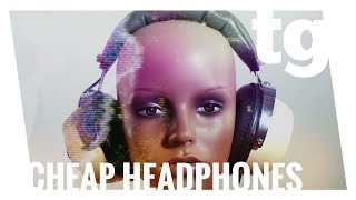 ON THE CHEAP! Best Headphones for a Little Cash