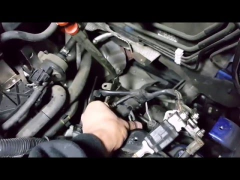 How To/DIY: 2006-2009 Mazda Mazda3 2.3L TCM Replacement