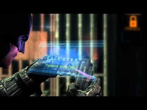 Batman: Arkham Origins - Walkthrough Part 3 Black Mask's Murder