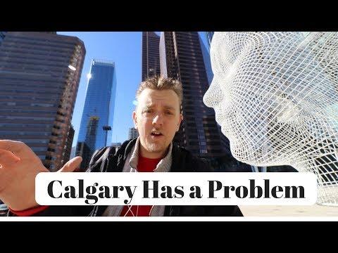 Calgary Has a Problem
