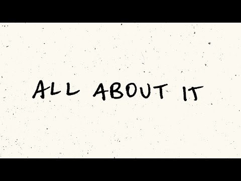 Rival Summers - All About It (Official Audio / Lyrics)