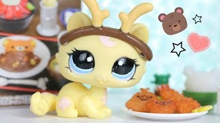 LPS REALISTIC JAPANESE FOOD