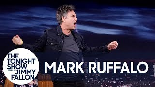 Download Mark Ruffalo Completely Spoils the Avengers 4 Title and Ending Video