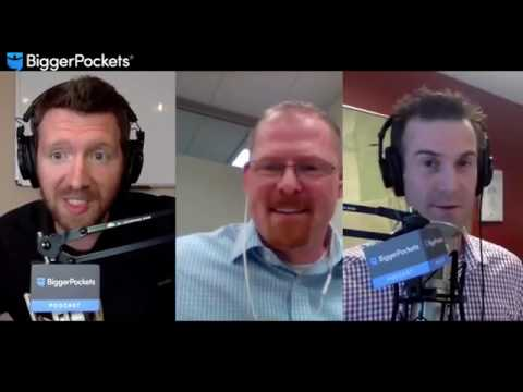 Financing College Rentals & Mobile Home Parks Using Remarkable Creativity BP Podcast 195
