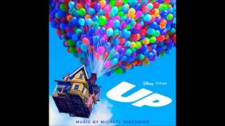 UP OST - 03 - Married Life