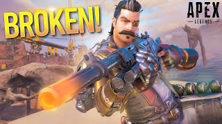 Apex Legends - Funny Moments & Best Highlights #435