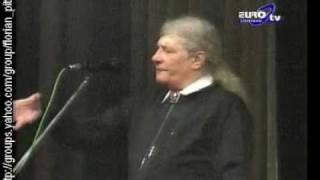 Download Florian Pittis recita Scrisoarea a III-a de M Eminescu