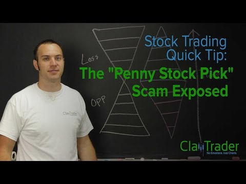 Stock Trading Quick Tip: The