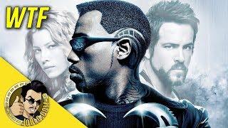 Blade: Trinity - WTF Happened To This Movie?